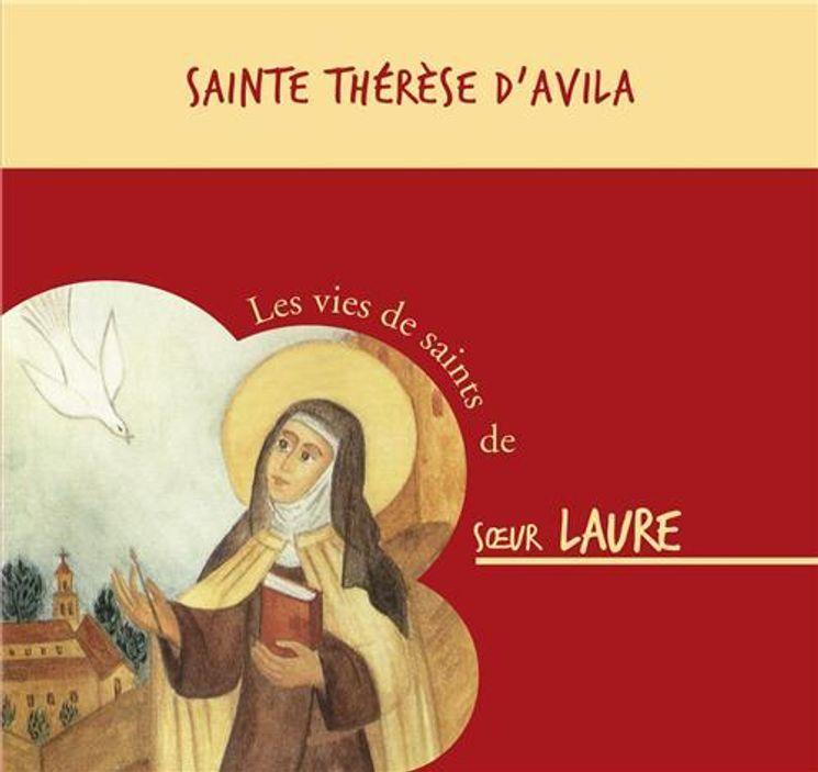CD Sainte Thérèse d´Avila