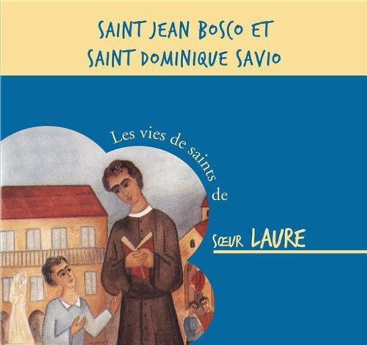 CD Saint Jean Bosco et Saint Dominique Savio