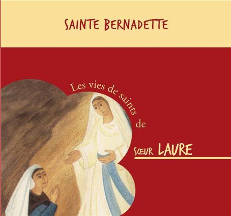 CD Sainte Bernadette