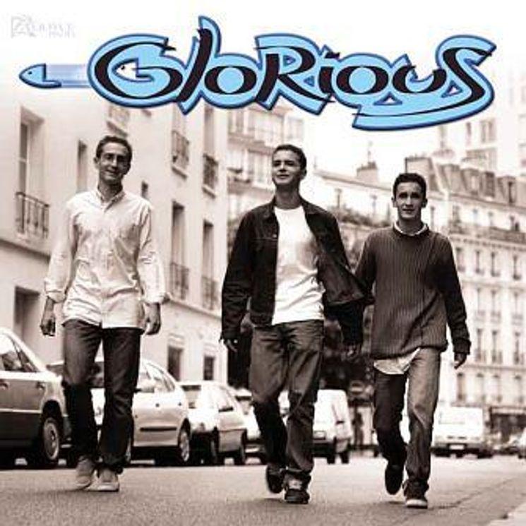 Glorious Live Frat 2011 - CD