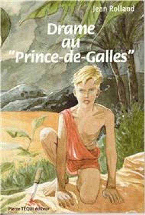 Drame au Prince de Galles