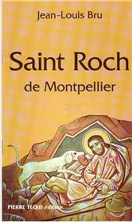 Saint Roch - de Montpellier