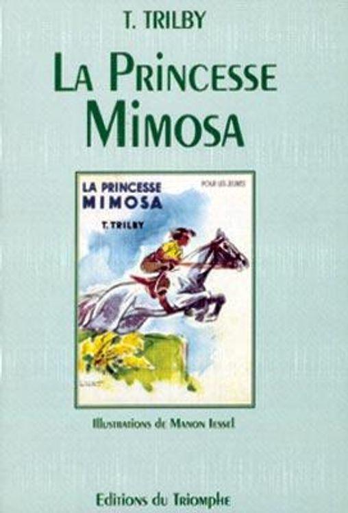 Princesse Mimosa