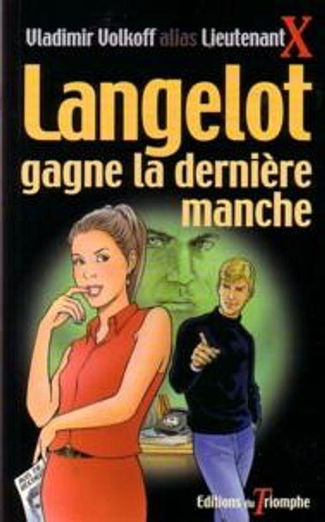 Langelot 34 - Langelot Gagne la Dernière Manche