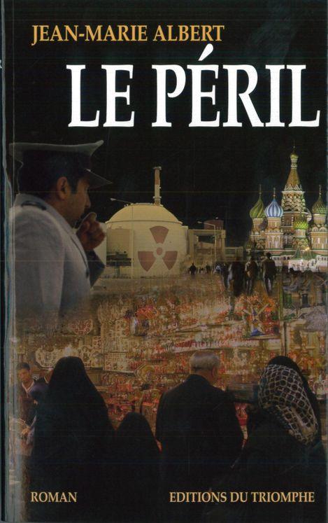 Les aventures de Vladimir Karpov 3 - Le péril