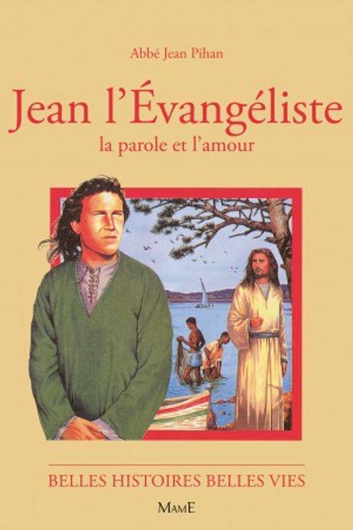 Jean l'Evangéliste