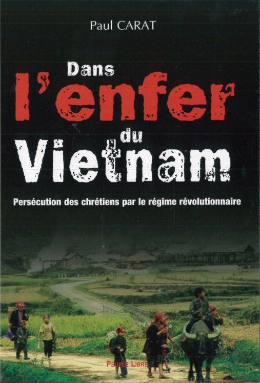 Dans l'enfer du Vietnam