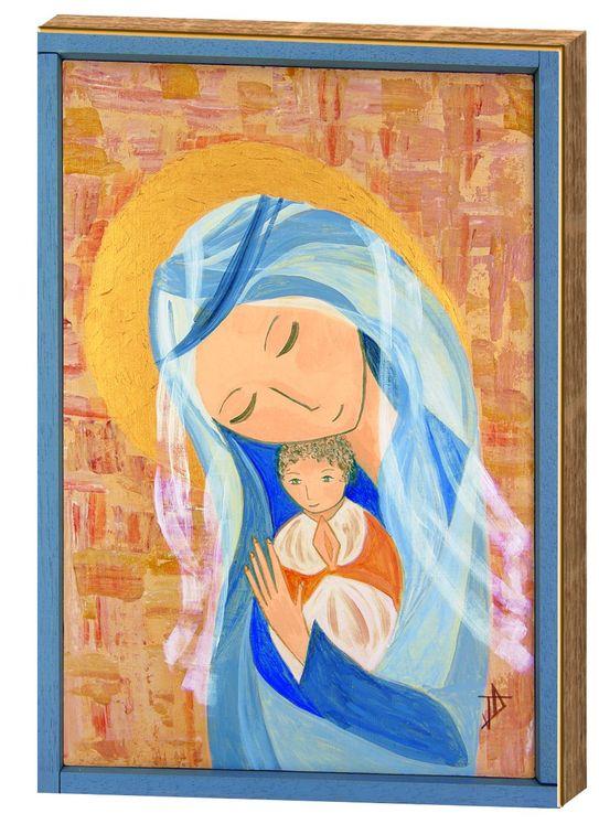 Icône Marie Mère du Rédempteur