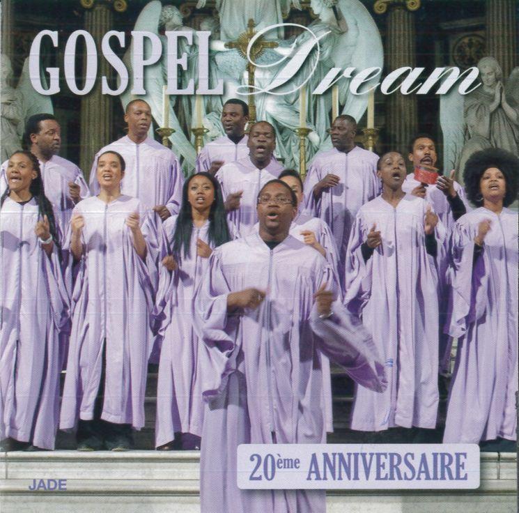 Gospel Dream - CD
