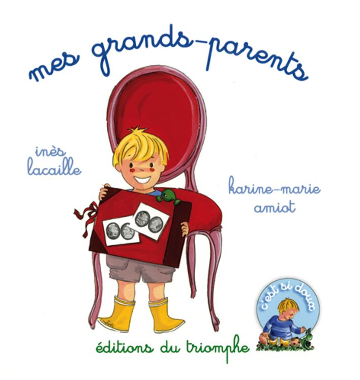 C'est si doux 04 - Mes grands-parents