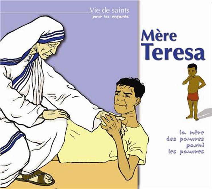 CD Mère Teresa