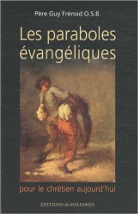 Les paraboles évangéliques