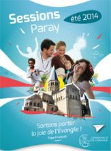 Sessions Paray 2014