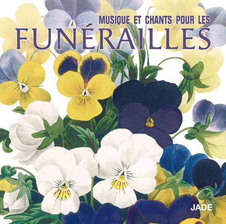 Musique et chants pour les Funérailles  - CD