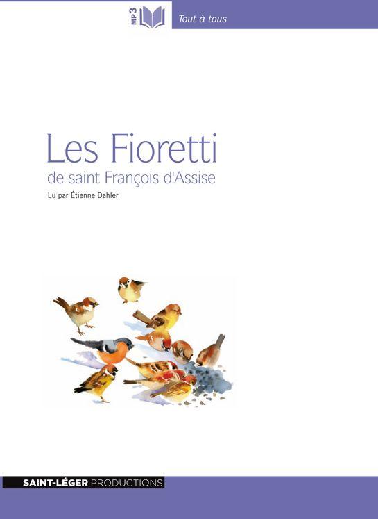 Les Fioretti - Audiolivre MP3