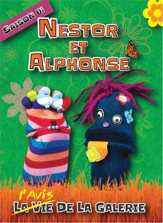 Nestor et Alphonse - Saison 1