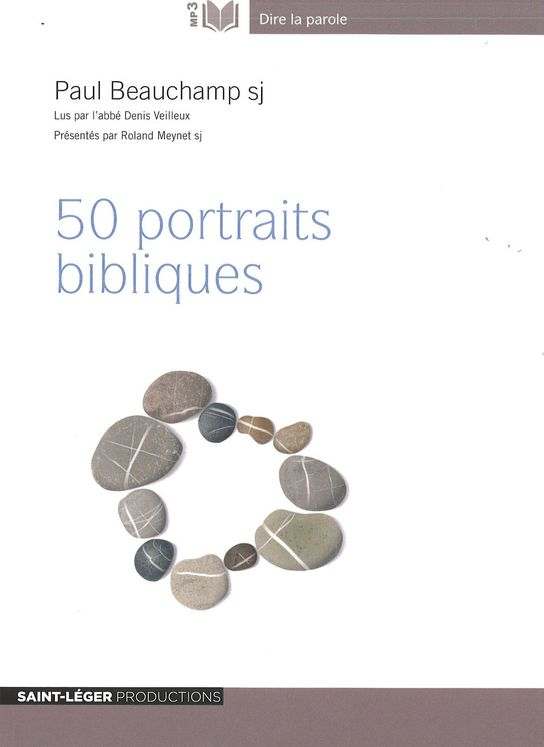 50 portraits bibliques