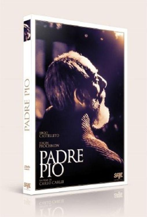 Padre Pio - DVD