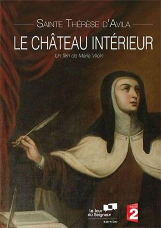 Sainte Thérèsese d´Avila - DVD