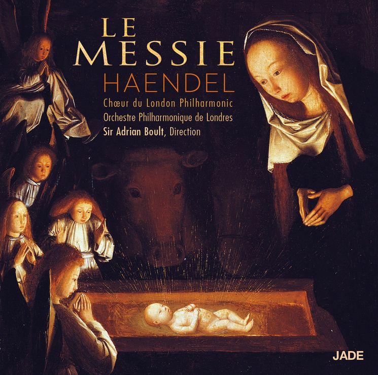 Le Messie - CD