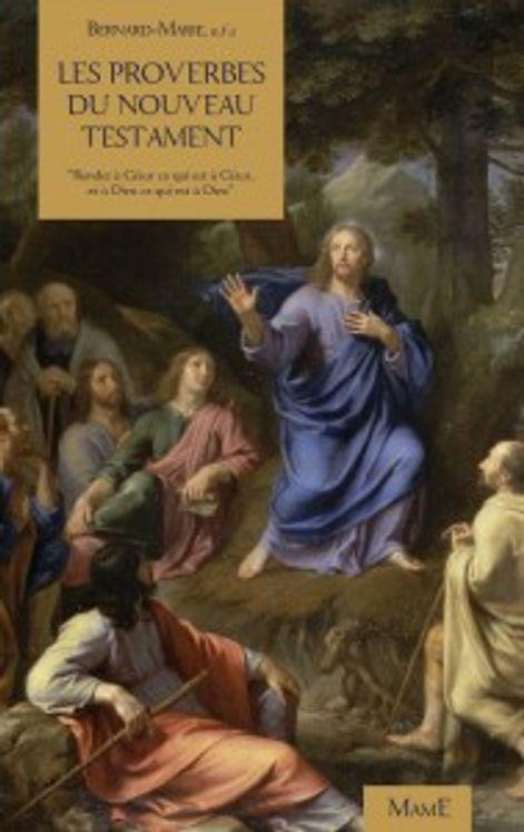 Les proverbes du Nouveau Testament