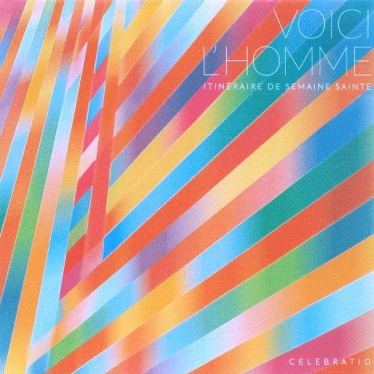 Celebratio - Voici l´homme - CD