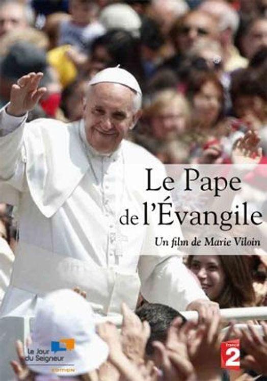 Le pape de l´Evangile -  DVD