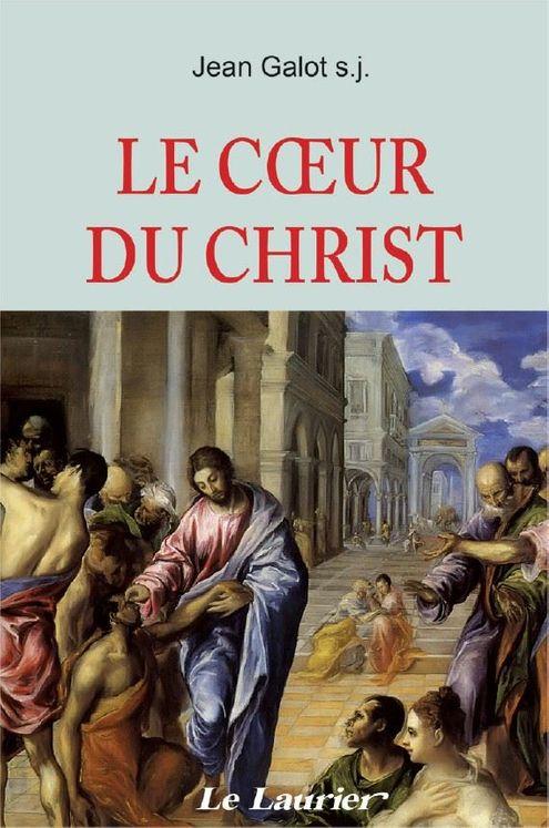 Le Coeur du Christ