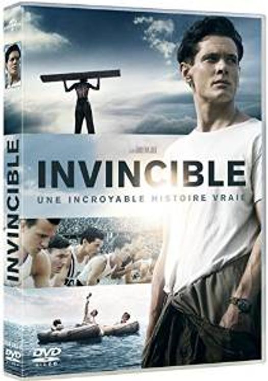 DVD - Invincible