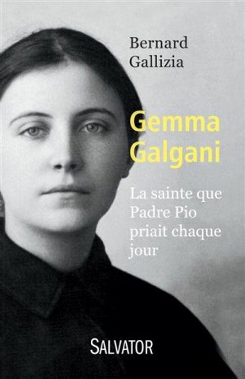 Gemma Galgani, la sainte que priait Padre Pio chaque jour