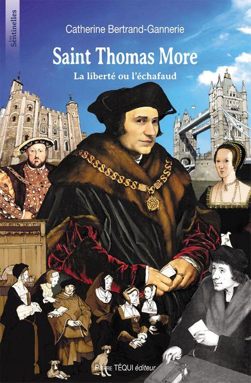 Saint Thomas More - Les sentinelles
