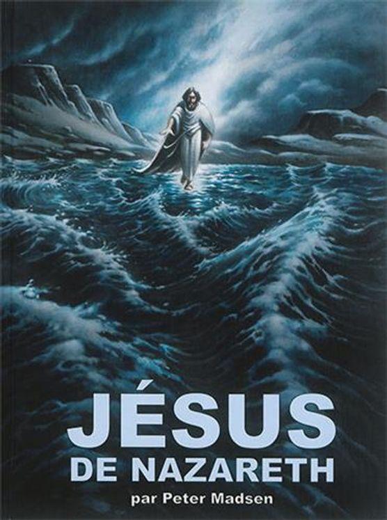 BD Jésus de Nazareth