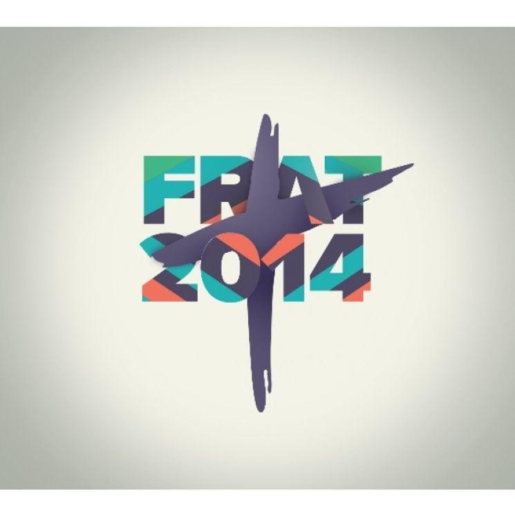 Frat 2014 - CD