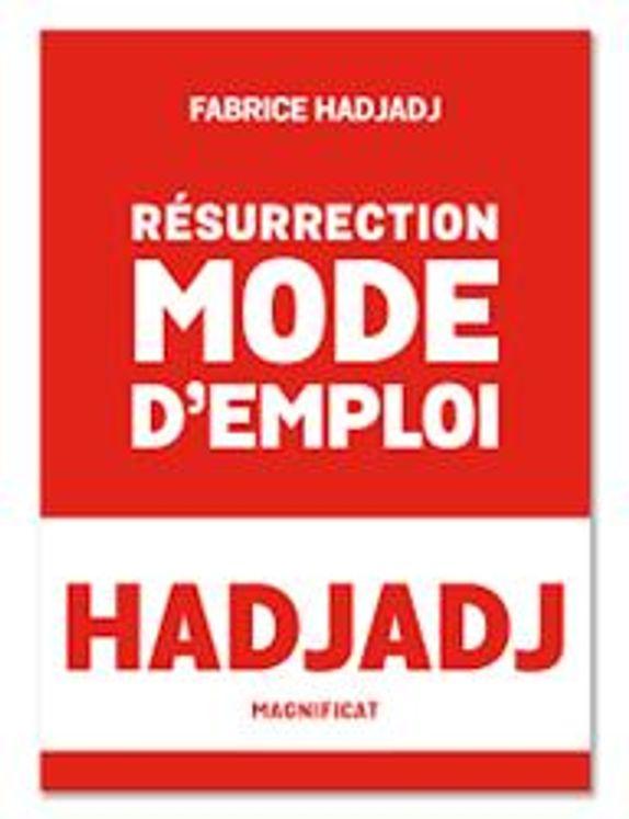 Résurrection, mode d´emploi