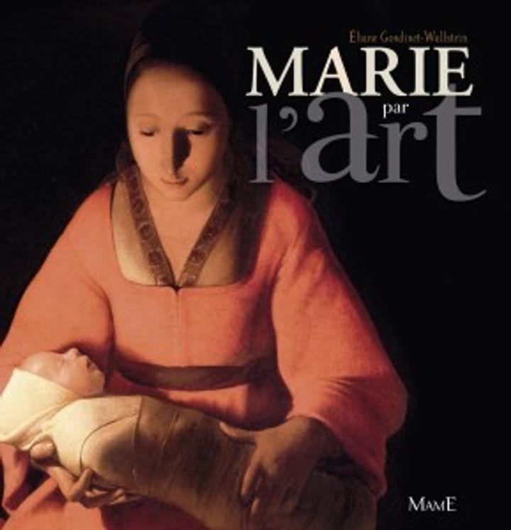 Marie par l´art