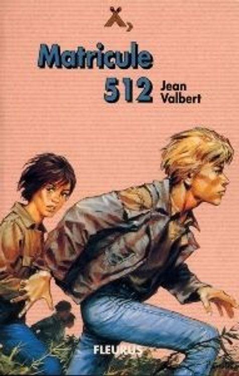 Matricule 512 - Signe de Piste