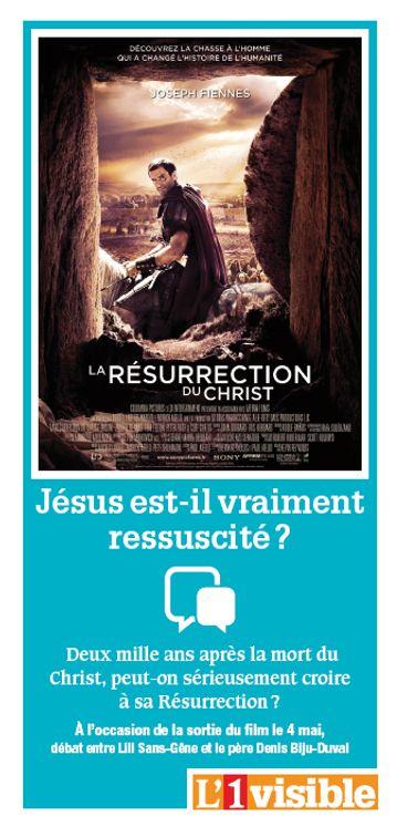 100 Fiches Jésus est-il vraiment ressuscité ?