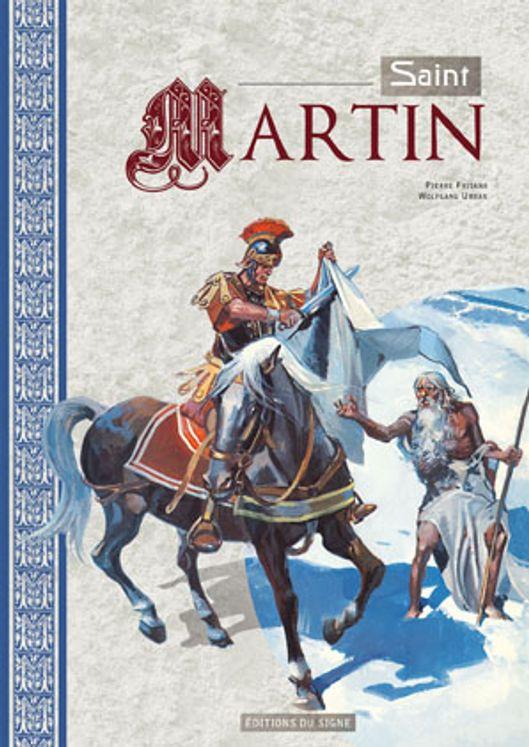 Saint Martin - BD