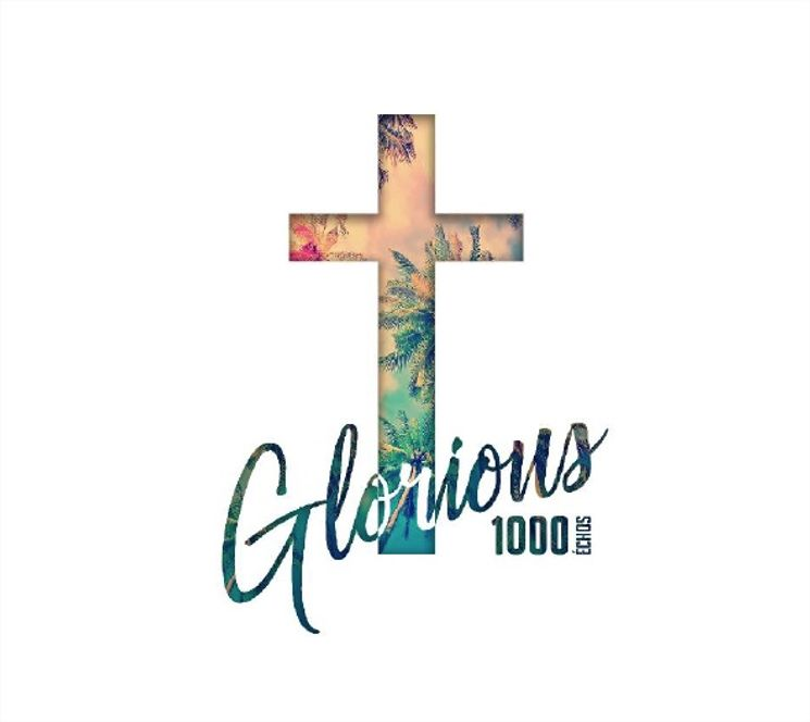 Glorious 1000 échos - CD