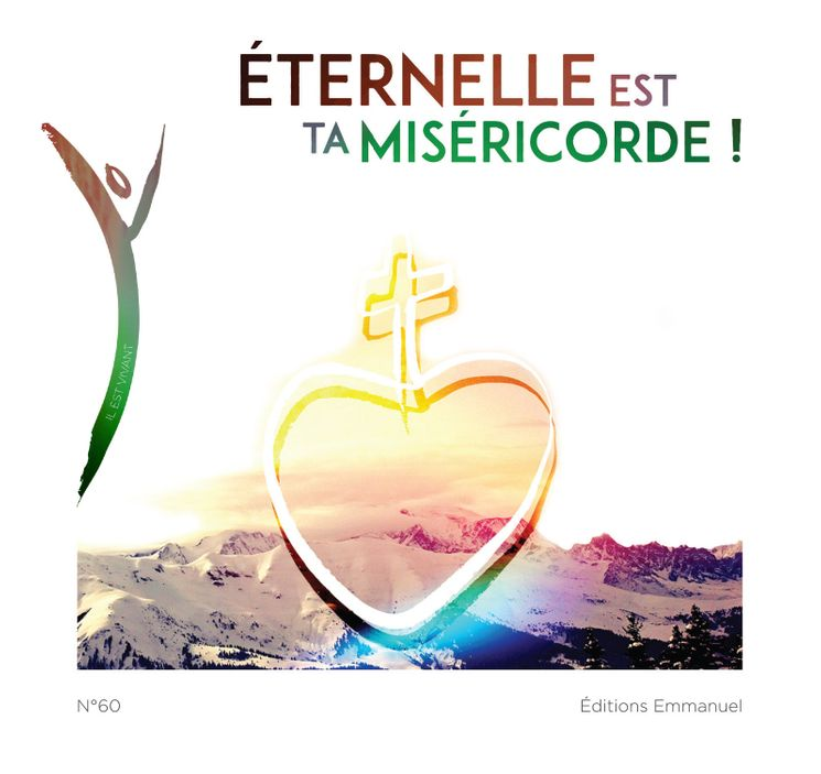 CD Il est vivant ! Eternelle est ta miséricorde ! - CD 60