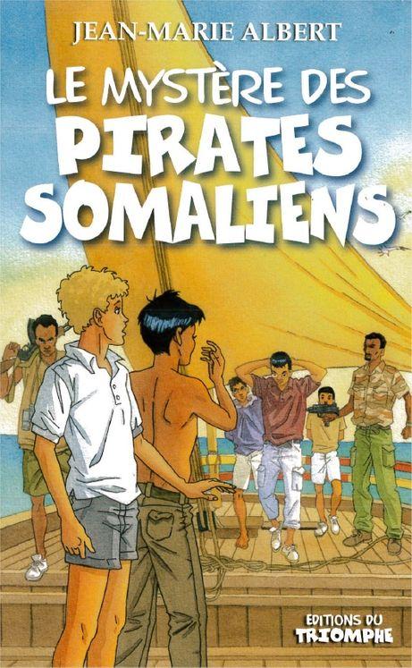 Le mystère des Pirates somaliens