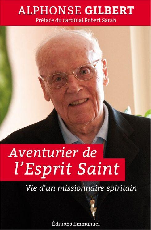 Aventurier de l´Esprit Saint