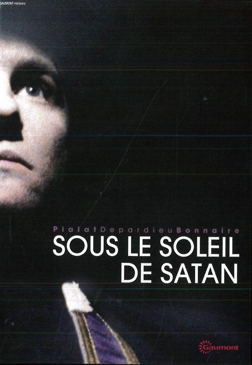 Sous le soleil de satan - DVD