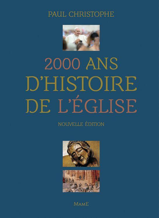 2000 ans d´histoire de l´Eglise