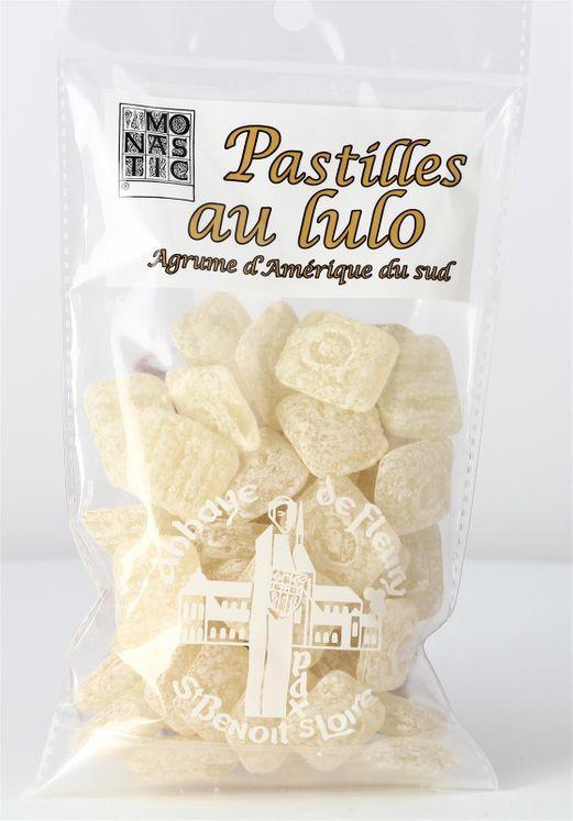 Pastille Lulo Sachet 150 g