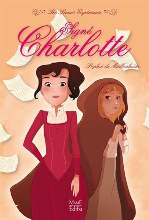 Les Soeurs Espérance 1 - Signé Charlotte