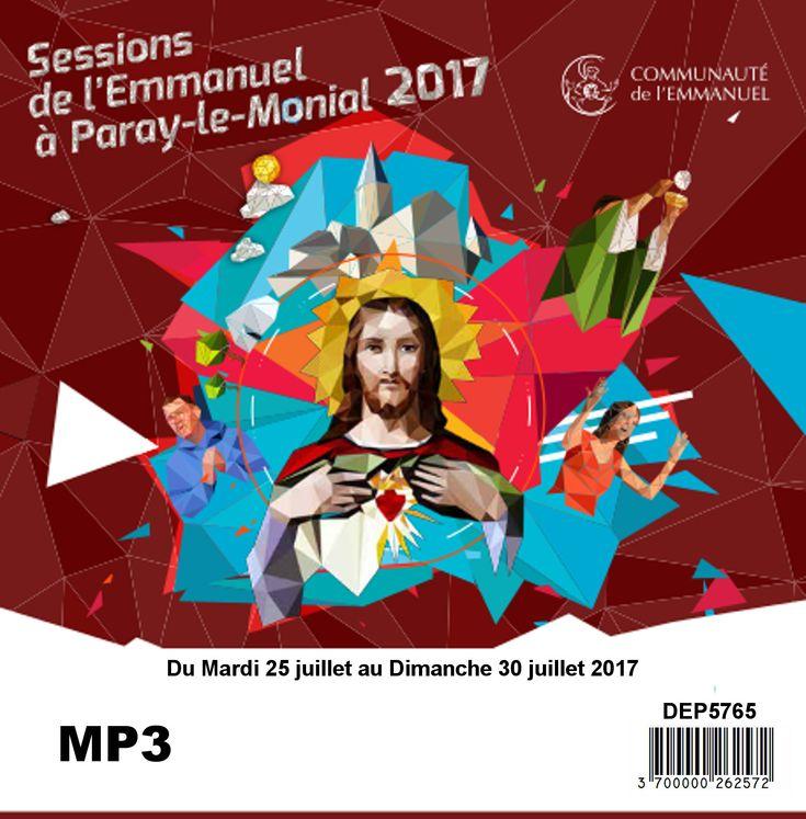 MP3 Session du 25 juillet au 30 juillet 2017