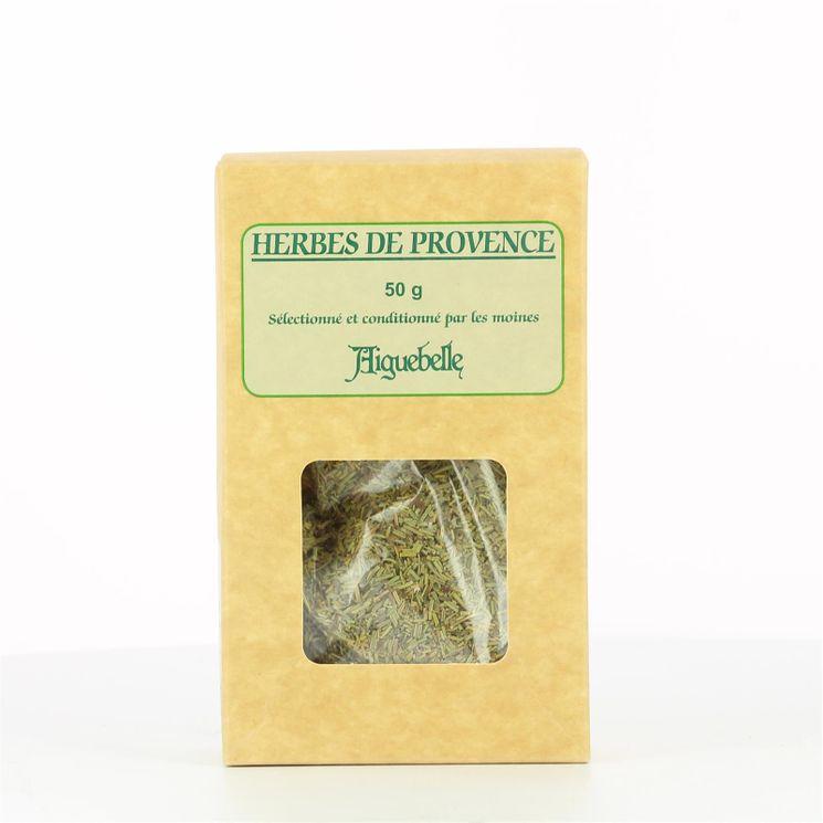 Herbes de Provence - Etui kraft 50 gr