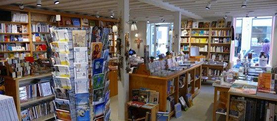 Notre boutique à Lyon