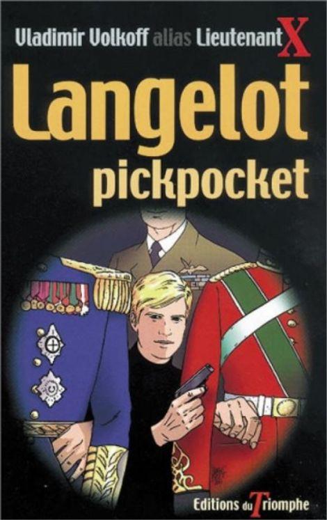 Langelot 07 - Langelot pickpocket